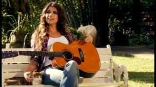 Paula Fernandes - Faixa a faixa - Barco de Papel - Meus Encantos
