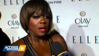 Viola Davis fala sobre o boicote ao Oscar [Legendado]