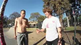Danny Duncan vs Sewa Kroetkov | Game Of Skate