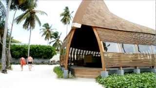 5-Star Luxury Hotel in the Maldives - Park Hyatt Maldives Hadahaa