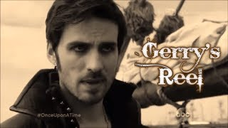 The Corrs - Gerry's Reel (ft. Once Upon A Time)