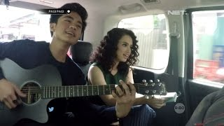 Sing In The Car - Wizzy Ft. Izza Cover (That's What I Like - Bruno Mars)