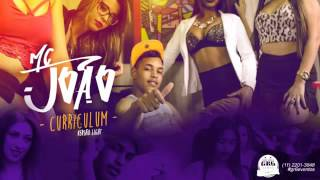 MC João - Curriculum (DJ R7) (Versão Light)
