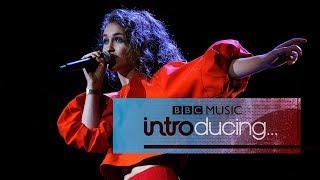 Rae Morris - Do It (BBC Music Introducing Live)