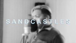 Sandcastles - Beyoncé LEMONADE (John Saga Cover)