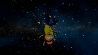 Rick & Morty - Shooting Stars