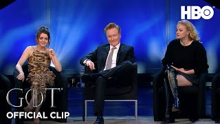 Game of Thrones   The Complete Collection: GoT Reunion – Official Clip (HBO)