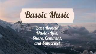 Bag Raiders - Shooting Stars [Bass Boosted] HD