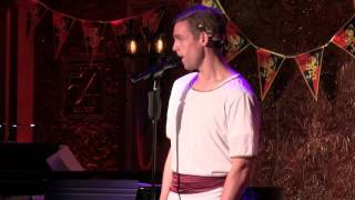 "Nic Rouleau - ""Go The Distance"" (The Broadway Prince Party)"