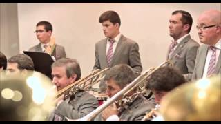 Libertadores - Banda Musical Paços de Ferreira