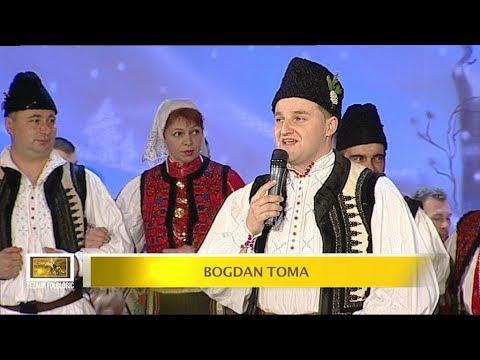 Bogdan Toma - Bate dorul la fereastră