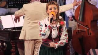 Simona Costin si Orchestra Lautarii din Ardeal - S-o deschis cazanu-n sat (Live 2016)