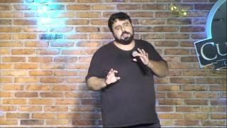 Thiago Souza - Testemunha de Jeova  - Stand-Up Comedy