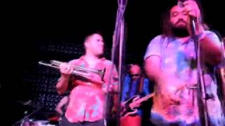 Chico Trujillo  -  Gran Pecador (Remix On Live)
