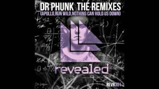 Hardwell feat. Amba Sheperd - Apollo (Dr. Phunk Remix)