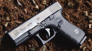 Glock 19 Handgun Review