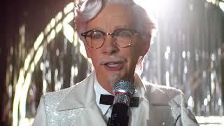 KFC   Reba McEntire / Don Swayze commercial