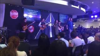 Many Waters by Victory Worship LIVE at VCF Ortigas