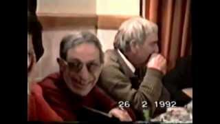 Alberto Silva - Acordaste-me Amor - Fado