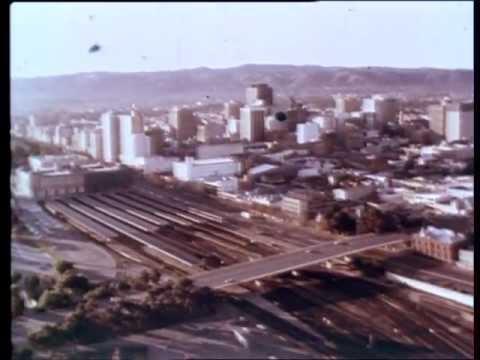 Adelaide… it's got that feeling (1982)