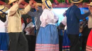 Grupo Folclórico de São Caetano I