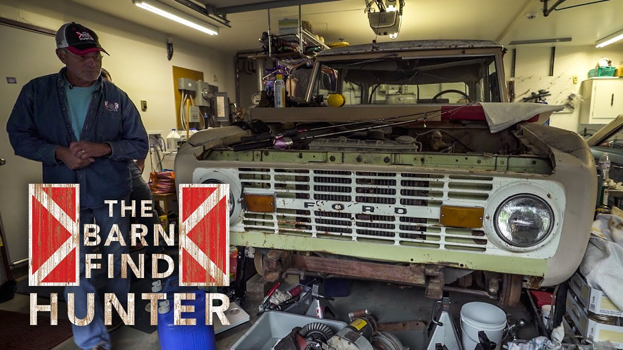 Barn Find Hunter #58: Back to Alaska for a field of chrome and fins