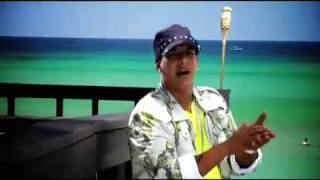 """Daddy Yankee feat. Jowell & Randy """"Que Tengo Que Hacer (Remix)"""" (Official Video)HQ"""