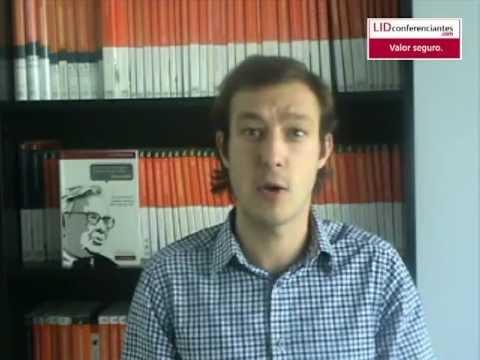 Juan Merodio, especialista en redes sociales y marketing 2.0