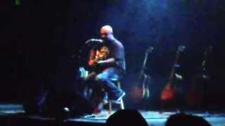 Aaron Lewis  of StainD Covers Bon Jovi Wanted Dead Or Alive- 10-28