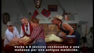 2000 Maniacos (Two Thousand Maniacs!) Trailer Español