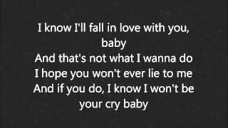 The Neighbourhood- Cry Baby lyrics