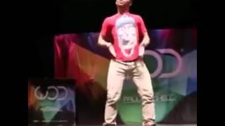 Fik-Shun | FRONTROW | World of Dance Las Vegas 2014 #WODVEGAS-Amazing Dance Video