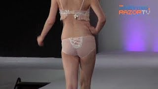Sophisticated Chinese lingerie (Aimer Fashion Show Pt 2) width=