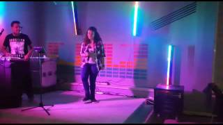Vanessa Alexandra - Melhor de Mim (cover)