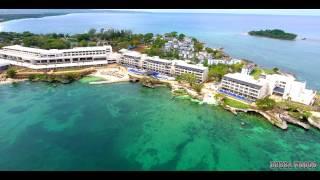 Royalton Negril Resort and Spa Jamaica Phantom 4