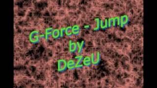 G-Force - Jump (Flo Rida feat Nelly Furtado)