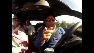 Antonio Zambujo - Algo estranho acontece Live cover on road