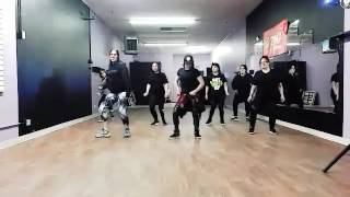 Zumba Fitness- Despacito- Luis Fonsi ft. Daddy yankee