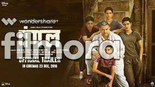 Naina Full Audio Song Dangal Movie