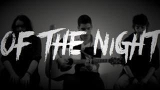 Bastille - Of The Night (Pepe+Julia feat. Üsame Cover)
