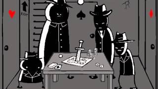 Homestuck: I'm a Member of the Midnight Crew