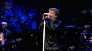 Bon Jovi Live – It's My Life