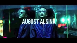 August Alsina - I Luv This Shit HQ (NO Trinidad James)