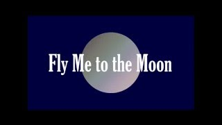 Fly Me to the Moon - Frank Sinatra COVER