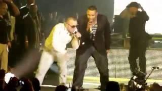 Don Omar/Lucenzo ft. Daddy Yankee/Arcangel - Danza Kuduro Live Remix