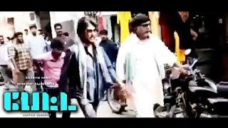 PETTA | MASS SCENE LEAKED | Petta Latest Update | Rajinikanth | Vijay Sethupathi | Petta Teaser