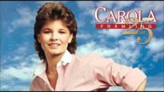 Carola: Främling