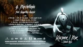 9. Kacper x Psr - Pięciolinia feat Angelika Anozie