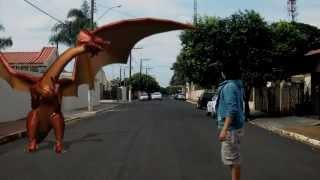 Meu Amigo Dinossauro