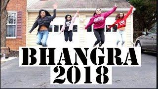 BHANGRA || Palazzo, Gaddi Ch Yaar, Khayal
